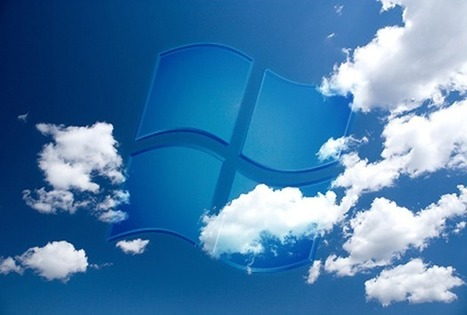 Microsoft's Office Cloud Service Adds Features For Education Systems   Educational Technology in Higher Education   Scoop.it