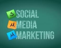 Social Media Marketing Strategies for Engaging Customers | Social Media Marketing Strategy for Business | Scoop.it