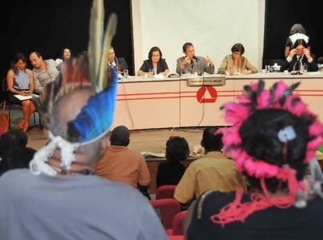 MG - Quilombolas denunciam perseguições e maus tratos | Quilombos | Scoop.it