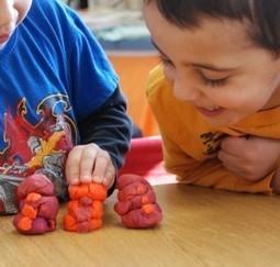 Our Math Inquiry | Full Day Kindergarten | Full Day Kindergarten | Scoop.it