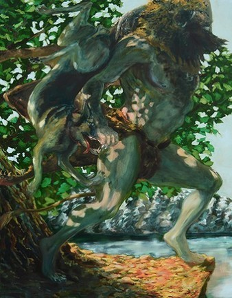 Thomas Braida | MONITOR | Rome Gallery Tours | Art in Rome | Scoop.it