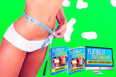 Flat Belly Overnight >> Flat Belly Overnight Review In Vancouver2halloween Scoop It