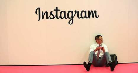 Instagram accélère sa monétisation | Actualité Social Media : blogs & réseaux sociaux | Scoop.it