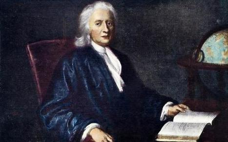 Sir Isaac Newton will fight crime in new Warner Bros. thriller - Entertainment Weekly | Physical Science - SHS | Scoop.it