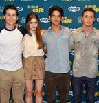 Teen Wolf Renewed for Season 3   interlinc   Scoop.it