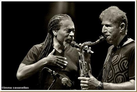 UN JAZZALDIA MENYS CLÀSSIC (II) | Actualitat Jazz | Scoop.it