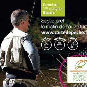 La pêche joue sa carte en ligne   Toutes les cartes   Scoop.it