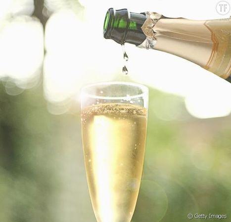 5 bienfaits très surprenants du champagne   Curiosités planétaires   Scoop.it