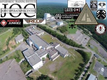 SOUTH CAROLINA: OPN STONE BREAKER - February 28 - Facebook Event Page   Thumpy's 3D Airsoft & MilSim EVENTS NEWS ™   Scoop.it
