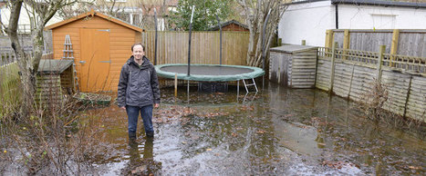 Groundwater flooding in the UK: Feb 2014   British Geological Survey (BGS)   Scientific Paranormal Research Organisation   Scoop.it