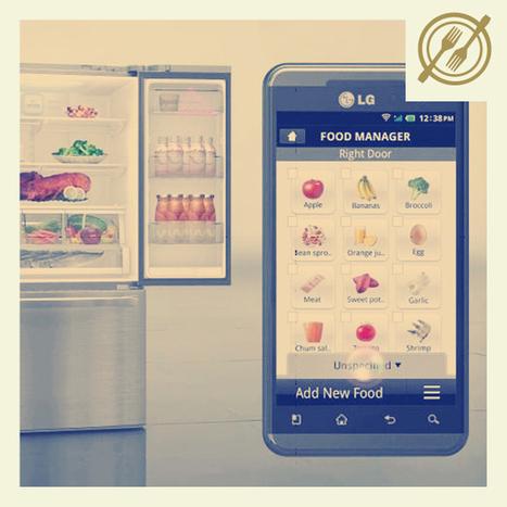 TechMunch: Smart Technologies To Reduce Food Waste   Vertical Farm - Food Factory   Scoop.it