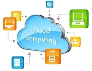 Système d'information 100% Cloud : la fin d'un tabou | Cloud computing : une solution ... | Scoop.it