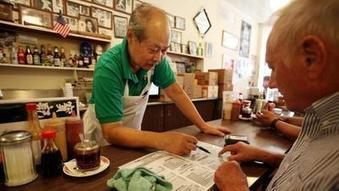 Paul's Kitchen hangs on as City Market Chinatown fades away | Chinese American Now | Scoop.it