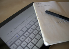 Take better notes on your iPad with these 5 apps | EdTech Today | Scoop.it