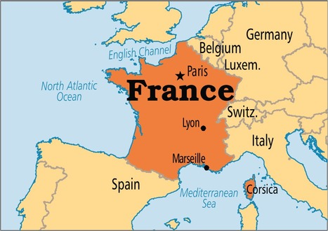Map Of France With Key.Paris France Map France Sarah S Key Scoo