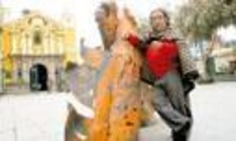Raúl Rutti, el artista que convive con los Apus   La Republica (Pérou)   Kiosque du monde : Amériques   Scoop.it