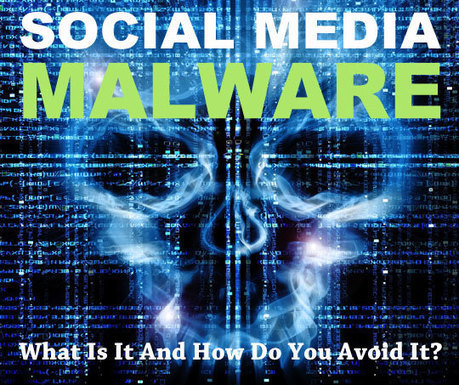 Social Media Malware: What Is It And How Do You Avoid It? | Social Media Useful Info | Scoop.it