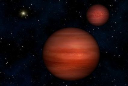 Space and Earth Science: Closest Star System Found in a Century --Now Receiving TV Transmissions from 2006 | Amateur and Citizen Science | Scoop.it