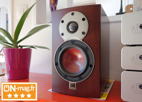 Test Dali Menuet : une petite enceinte Hi-Fi de bibliothèque qui a tout d'une très grande | ON-TopAudio | Scoop.it