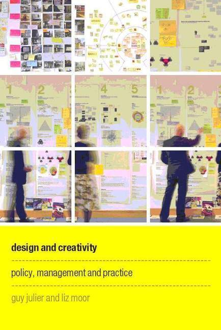 the culture of design by guy
