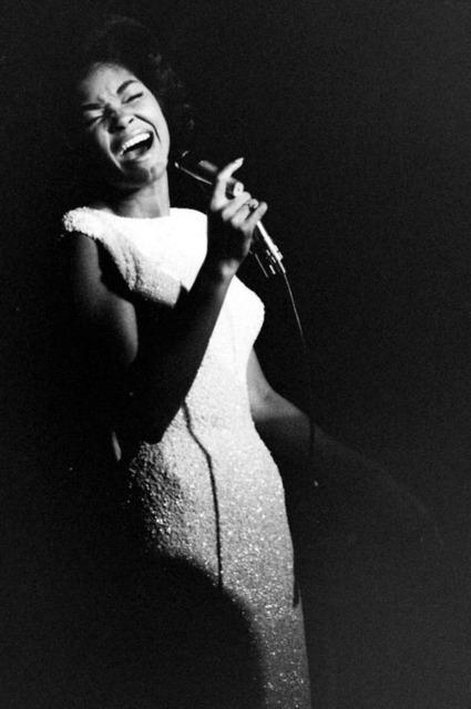 Nancy Wilson: Jazz Scene USA '62 - JazzWax | Jazz from WNMC | Scoop.it