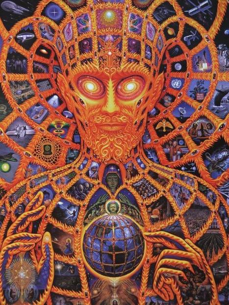 The New Eye – Visionary Art and Tradition | Mundus Imaginalis | Pahndeepah Perceptions | Scoop.it