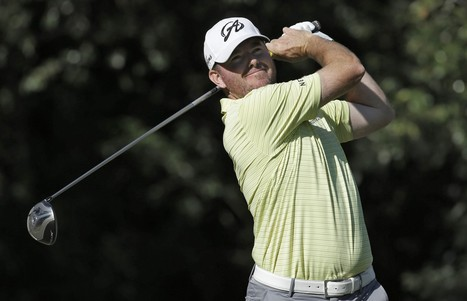 Garrigus lead dwindles at Innisbrook | Washington Post | Salamander Sentinel: Final Edition | Scoop.it