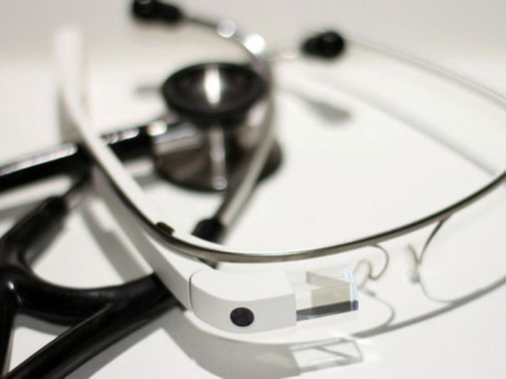 Google Glass : quels usages en santé ? | PharmacoVigilance....pour tous | Scoop.it