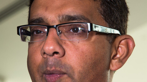 Prosecutor: D'Souza Lied To Candidate About Straw Donors   Daily Crew   Scoop.it
