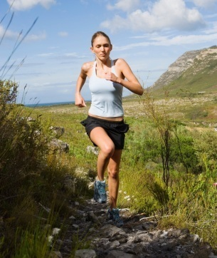 Boost motivation with trail running   Exercise for health   Scoop.it