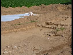 Fouesnant. Une villa gallo-romaine découverte | Conseil construction de maison | Scoop.it