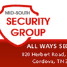 Mid South Security Group, LLC