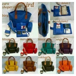 paket zara soper + wedges silang - AyeshaShop.Com | Tas Murah | Scoop.it
