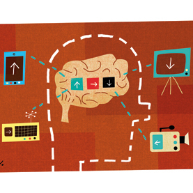 How Far Away Is Mind-Machine Integration?: Scientific American | Cyborg Lives | Scoop.it