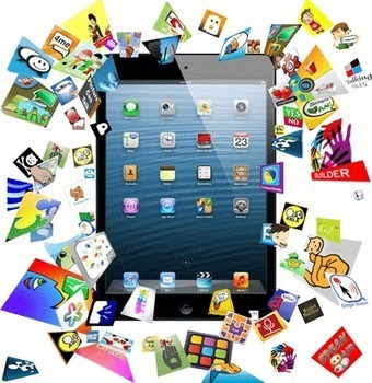 Jane's apps for AAC List - Jane Farrall Consulting | Better teaching, more learning | Scoop.it