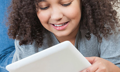10 iPad Apps To Record How Students Learn - Teachers With Apps | Education Technology K-12 | Scoop.it