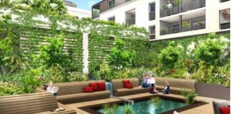 Altarea Cogedim lance son concept de résidences seniors - Le Nouvel Observateur | Marketing seniors | Scoop.it