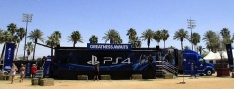 PlayStation Blog posts dates for 'Road to Greatness' tour - Joystiq | Social Media and The Future of the Industry | Scoop.it