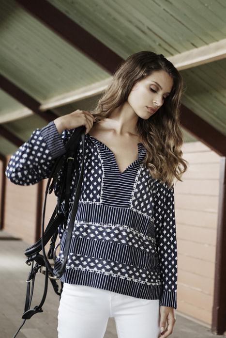 Binnywear Australian Fashion Designers Scoop It