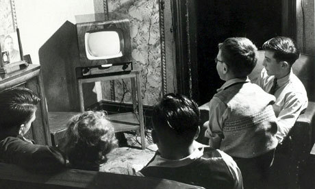 Connected TV: why the focus should be on being smart   Digital Television Futures   Scoop.it