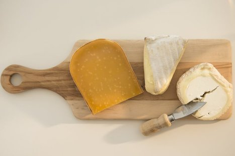"The Case for Eating Cheese is Stronger Than Ever (""the common myths against cheese now debunked"") 