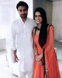 Meri Aashiqui Tumse Hi's Gautam Gupta and Smrit