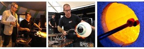 Le GlassLab, du 22 au 27 octobre dans les jardins du Carrousel   L'Etablisienne, un atelier pour créer, fabriquer, rénover, personnaliser...   Scoop.it