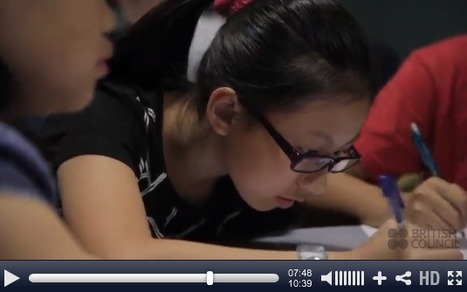 Critical thinking: British Council Teaching English | Creative Tools... and ESL | Scoop.it
