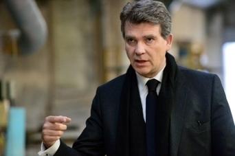Présidentielle: Montebourg lance son parti et se prépare pour la campagne | Chronique d'un pays où il ne se passe rien... ou presque ! | Scoop.it