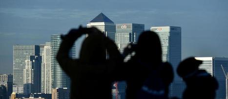Lettre de la City: bye-bye, London!   Economie et finances   Scoop.it