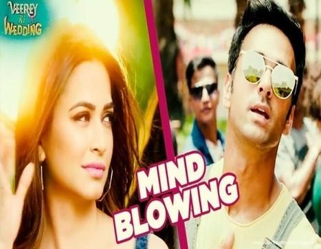 Veerey Ki Wedding full movie download 2015 torrent