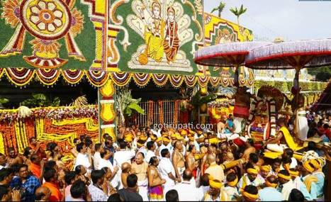 Kochi to tirupati Darshan Packages | Book TTD T