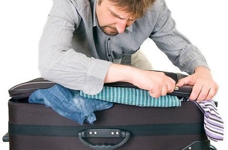 How to Humiliate Yourself at the Airport - SmarterTravel.com   Mexicanos en Castilla y Leon   Scoop.it