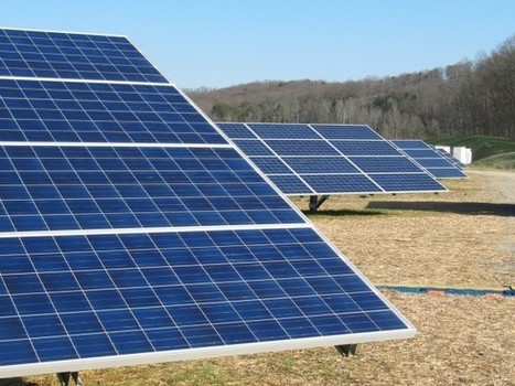 We're there! Renewables now cheapest unsubsidized electricity in U.S. | Community Village Daily | Scoop.it